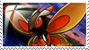 Mothim Stamp by ice-fire