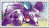 Nidorino Stamp