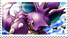 Nidoking Stamp 0