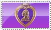 Purple Heart Stamp 2 by ice-fire