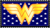Wonder Woman Stamp 2 by ice-fire