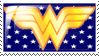 Wonder Woman Stamp 4