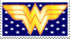 Wonder Woman Stamp 5 by ice-fire
