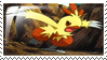 Combusken Stamp 1 by ice-fire
