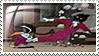 Foamy The Freakadog Stamp 1 by ice-fire