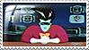 Freakazoid EBS Stamp