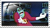 Freakazoid EBS Stamp 0