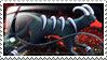 Houndoom Stamp 0