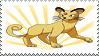Persian Stamp 0