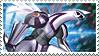 Palkia Stamp