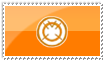 Agent Orange Stamp by ice-fire