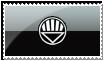 Black Lantern Stamp White by ice-fire