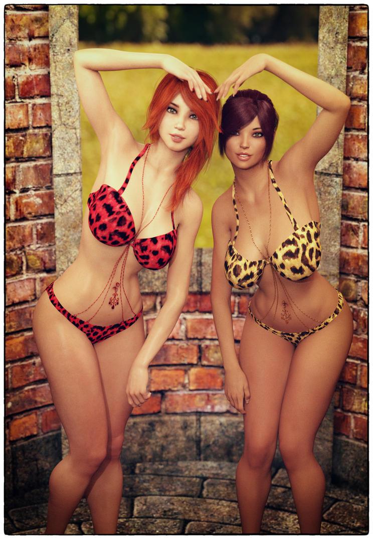 Jes x ruby folly 02 by 3DrEaDy