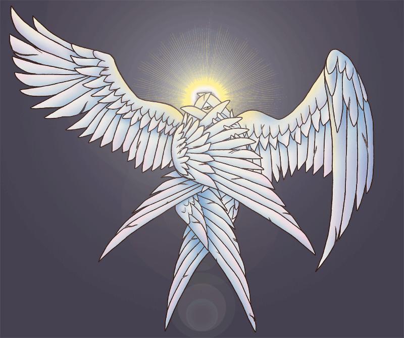 Seraphim by Krail1
