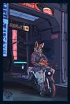 [Commission] Cyberglow
