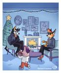 Zauky Christmas Gift