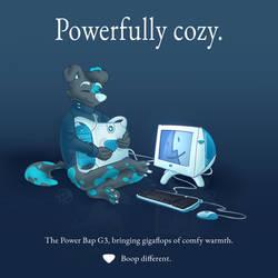 Powerfully Cozy
