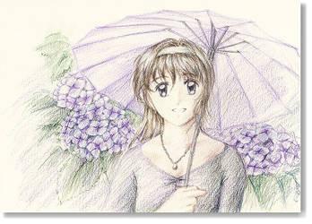 Summer greeting,2005 by KeiBontakun