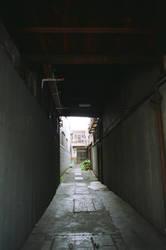 Time slip in Kyoto_1 by KeiBontakun