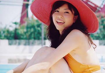 Sunny smile by KeiBontakun