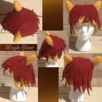 Maple Sliver Hat