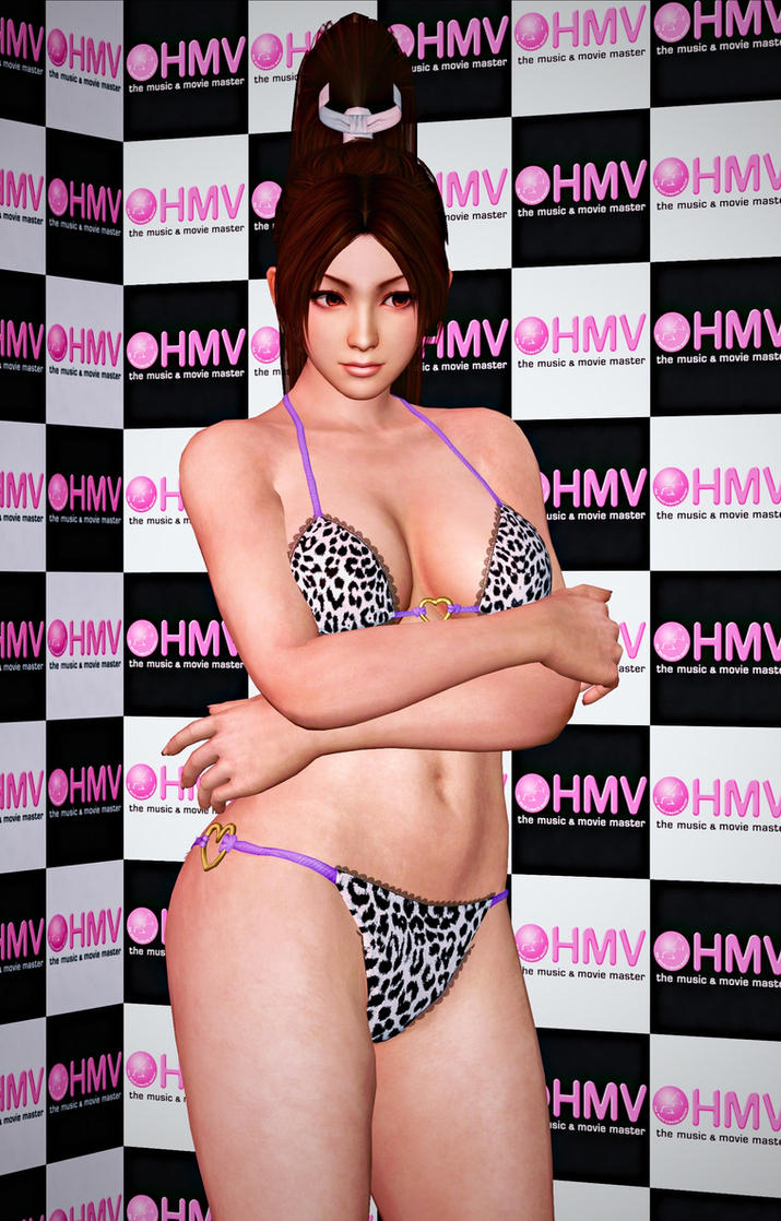 Mai 4 by Toshiie1