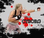 MMA - Cris Cyborg