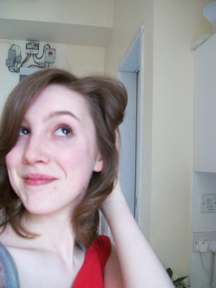 SaViNgGrAcEs's Profile Picture