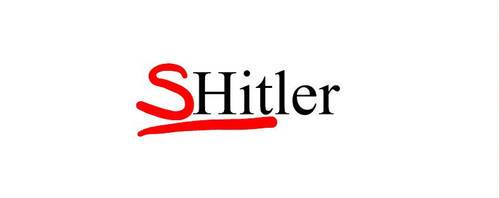 Hitler by Ariescis