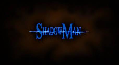 ShadowMan by Ariescis
