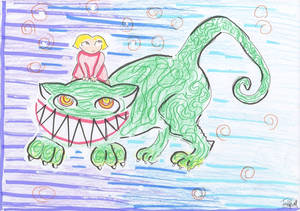 Monster and Me 2