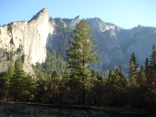 Yosemite National Park, CA 9 by almostexpelled