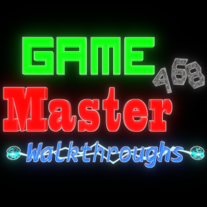 gamemaster468's Profile Picture