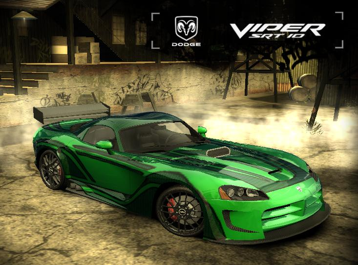 Need for Speed Shift version 102  DLC Team Racing Pack