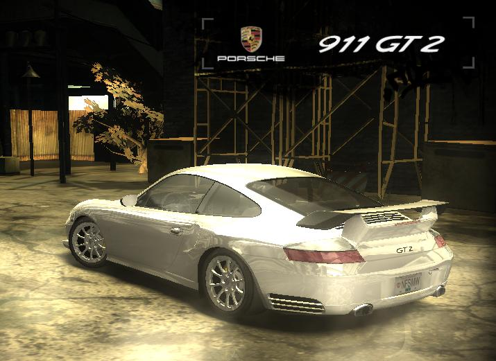 nfs mw porsche 911 gt2 by dark angel 21 on deviantart. Black Bedroom Furniture Sets. Home Design Ideas