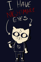 More Night In The Woods Fanart by Rookie-Snookie