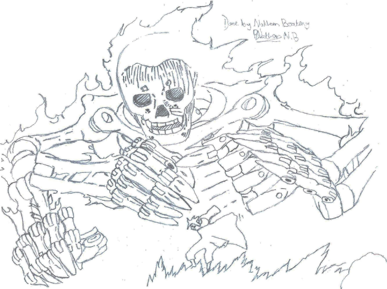 Sasuke Susanoo Coloring Pages