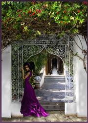 Gardens of Alexandrita by citrina