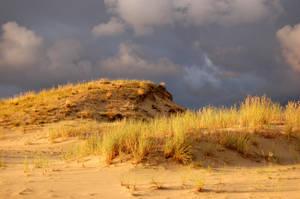 Dramatic Dunes