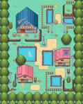 Birth Town - Final Version