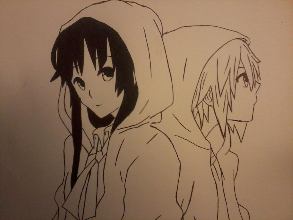 boy and girl to nanga photo
