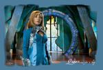 Queen For A Day - Teyla - Stargate Atlantis