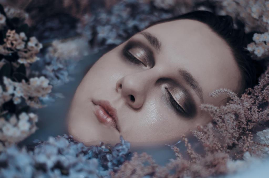 Ophelia's Dream II by PatrycjaMarciniak