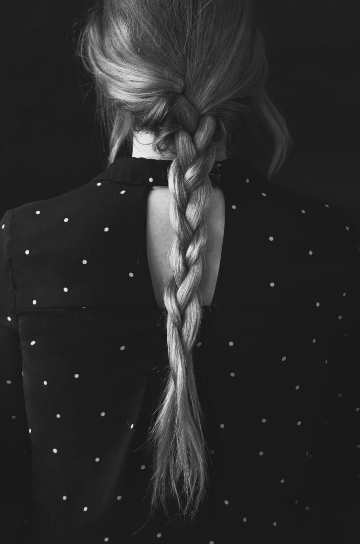 Braid by PatrycjaMarciniak