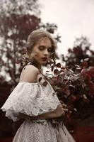 The touch of twigs by PatrycjaMarciniak