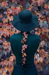 Ivy braid
