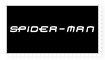 Spider-Man Stamp by mastehrj