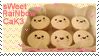 Stamp for sWeetRaiNbowCak3 by Mimisuzu
