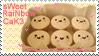 Stamp for sWeetRaiNbowCak3 by Mimisuzu