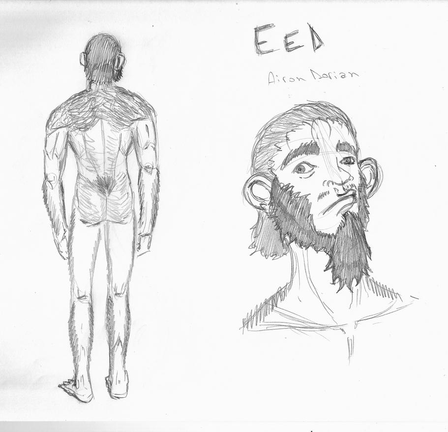 EED by VitorFF
